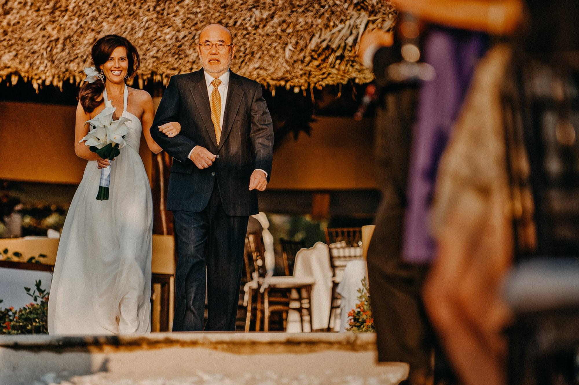 Thompson Zihuatanejo Wedding