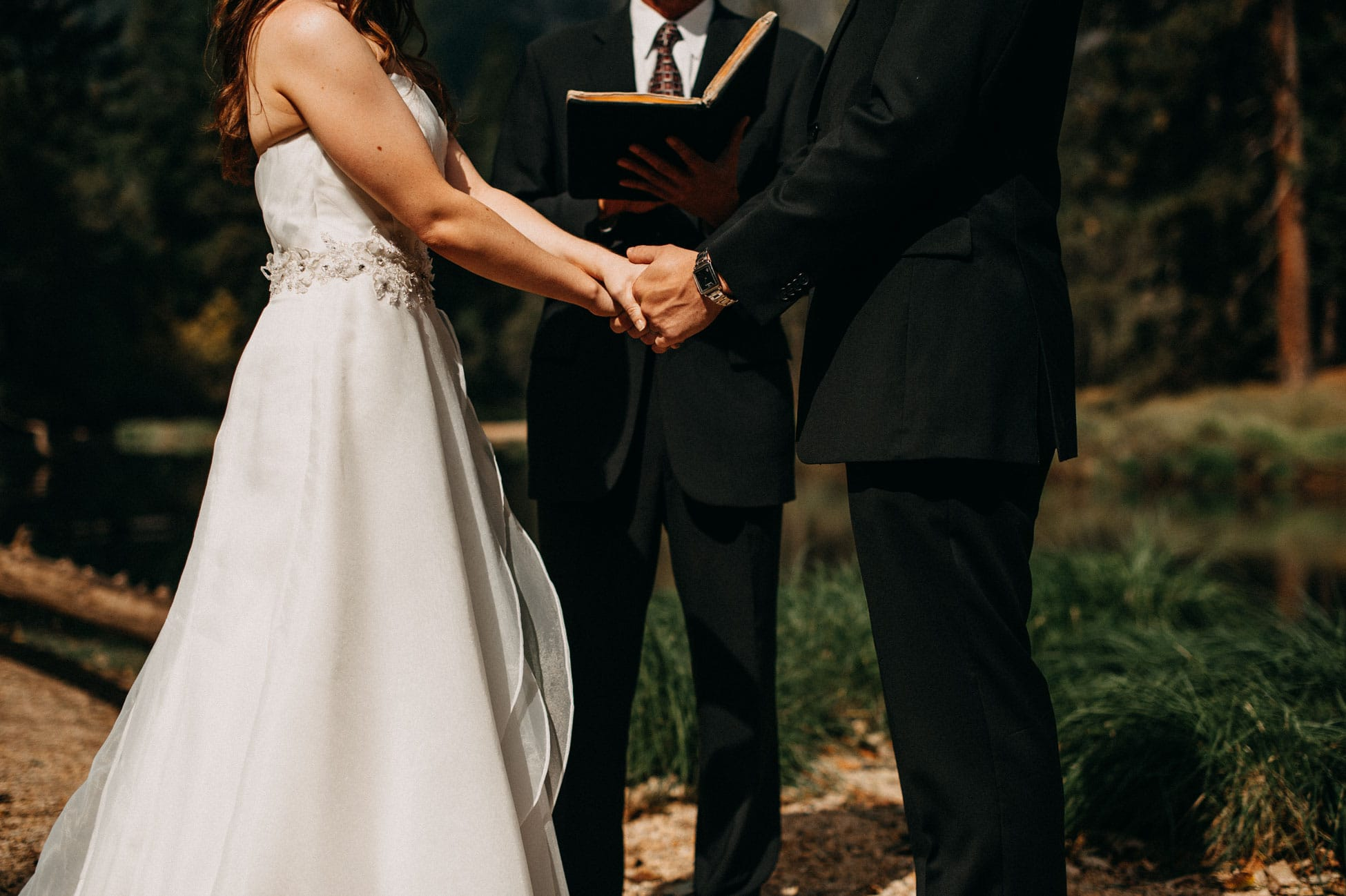 yosemite elopement, yosemite valley