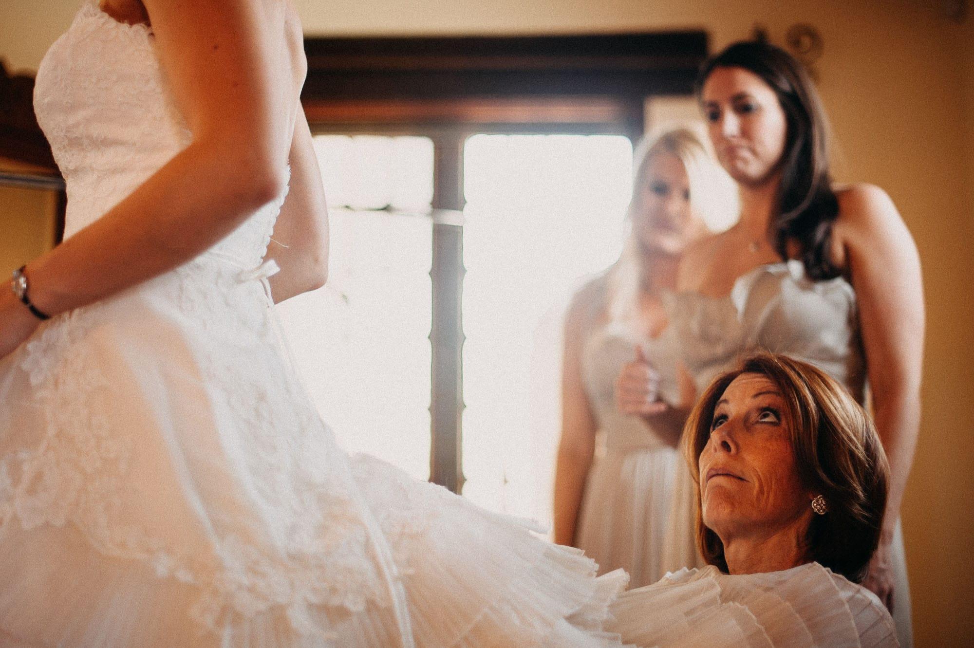 Adamson House Wedding Photos