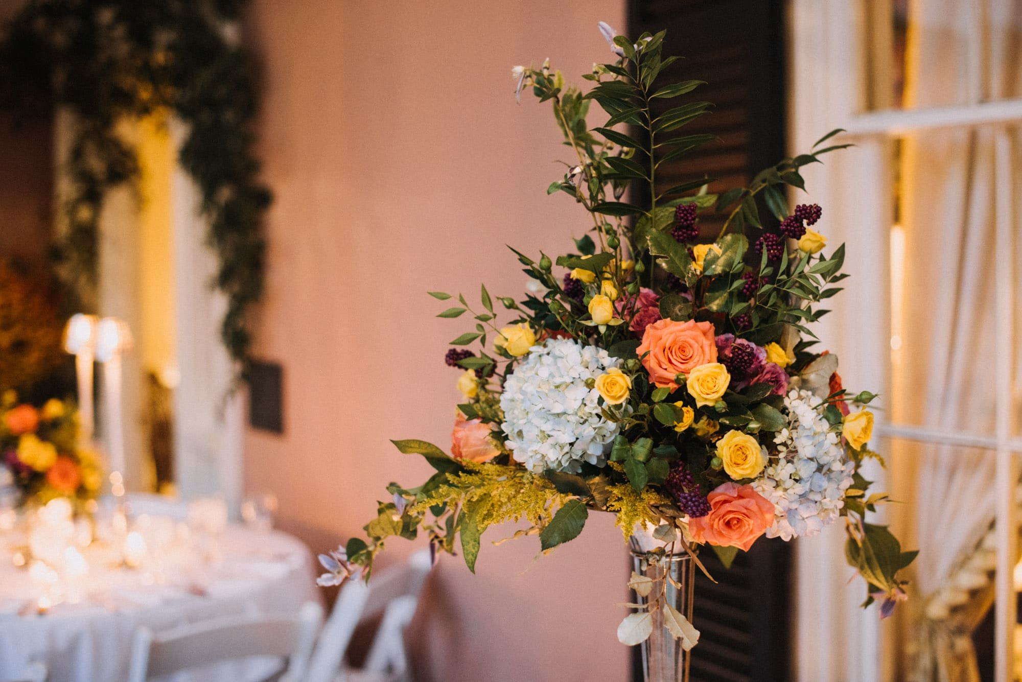 Natchez Wedding Mississippi