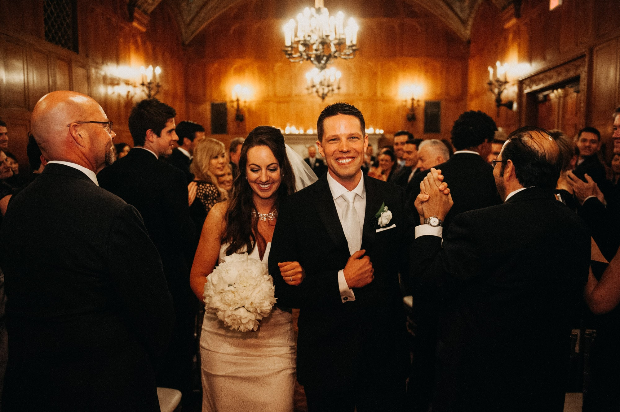 westin st. francis wedding