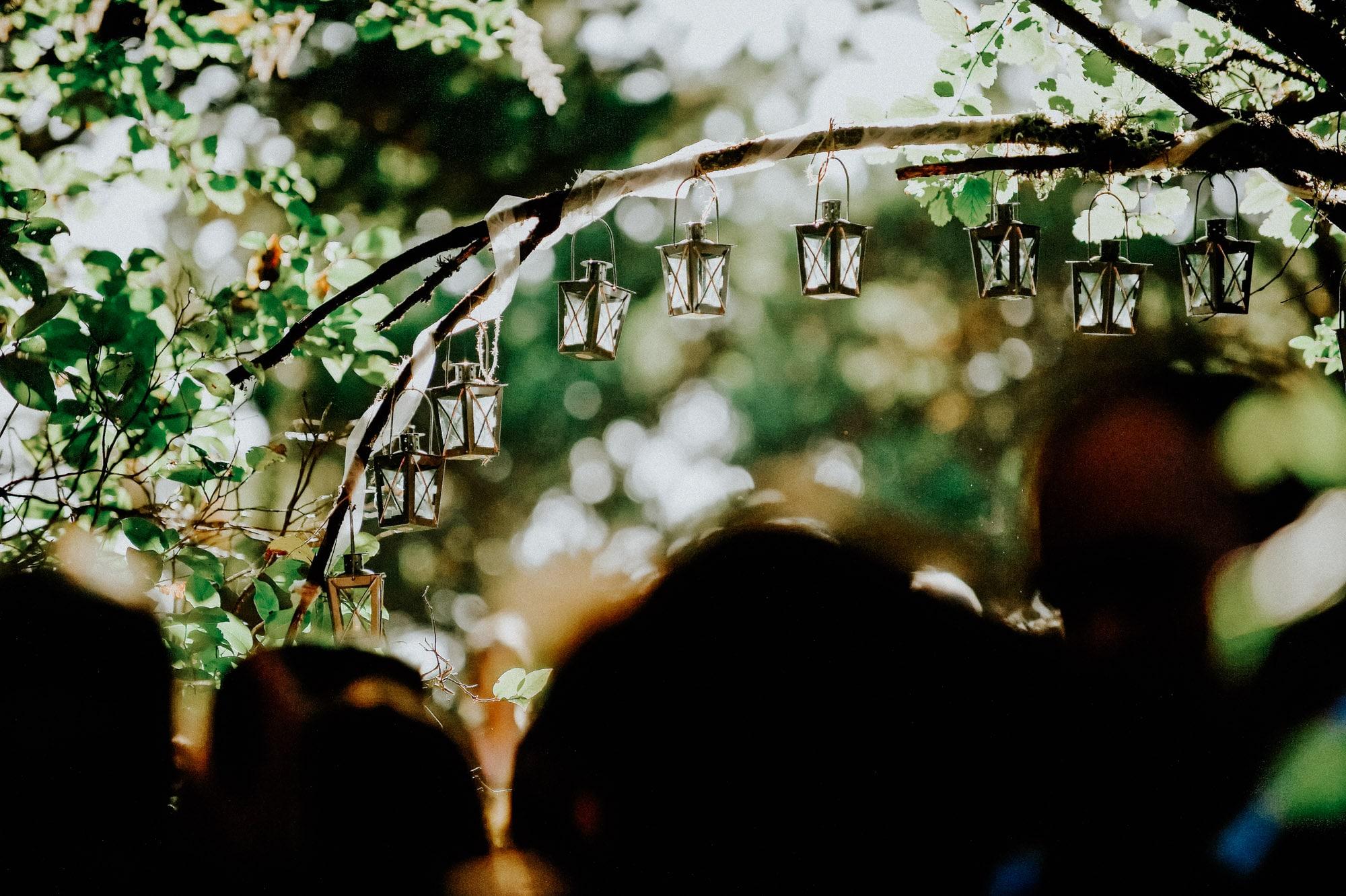 Camp Westwind wedding