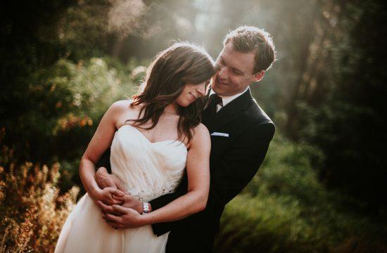 Yosemite Wedding, portrait