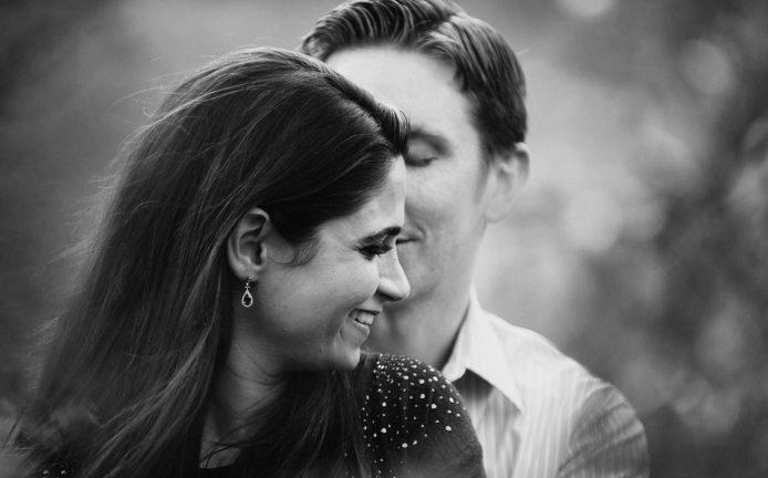 Engagement session at Malibu Creek Park, Beloved Portfolio
