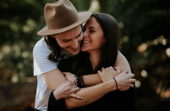 Engagement shoot, Temescal Canyon, pacific palisades, Beloved Portfolio