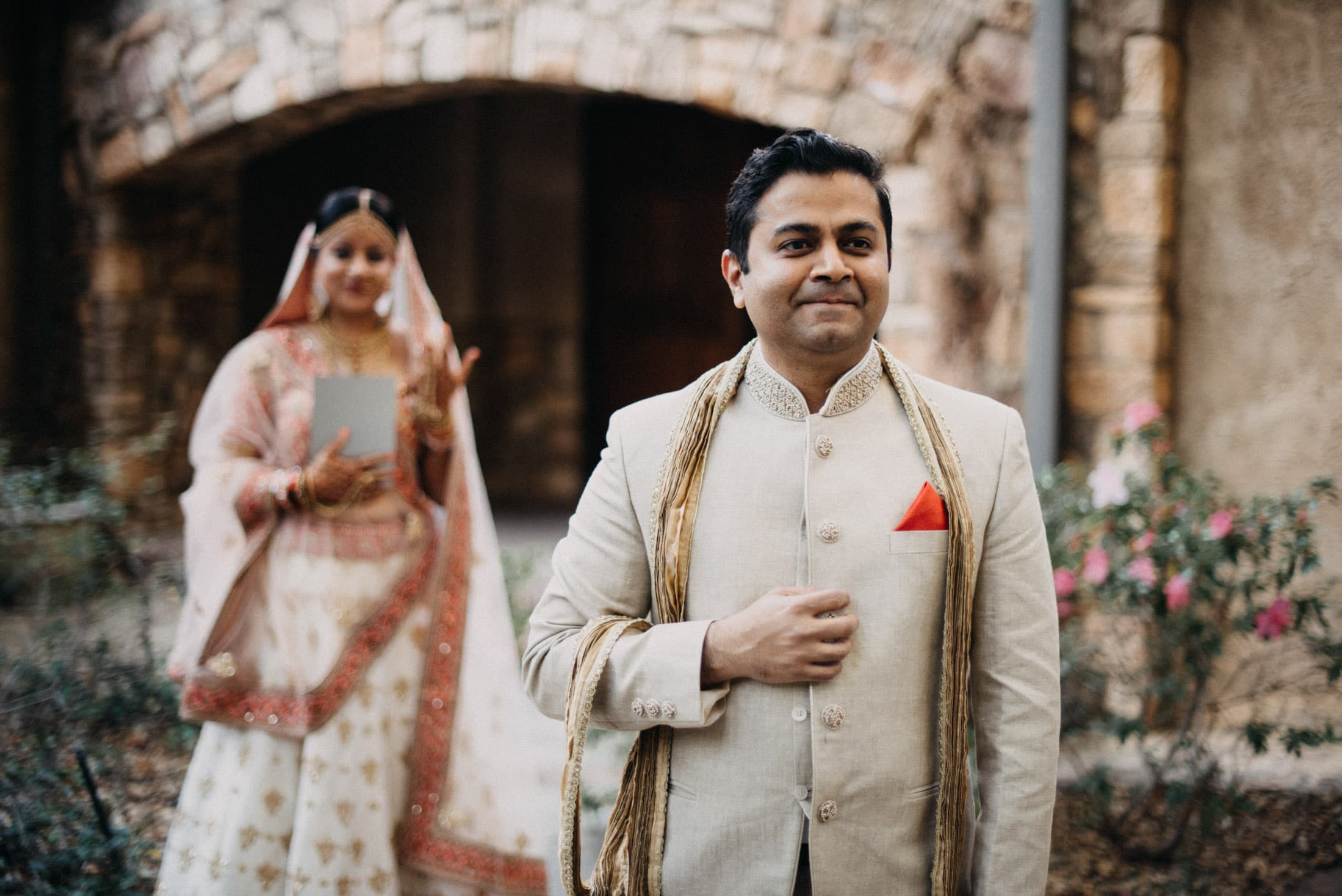 Los Angeles Indian Wedding Photographer