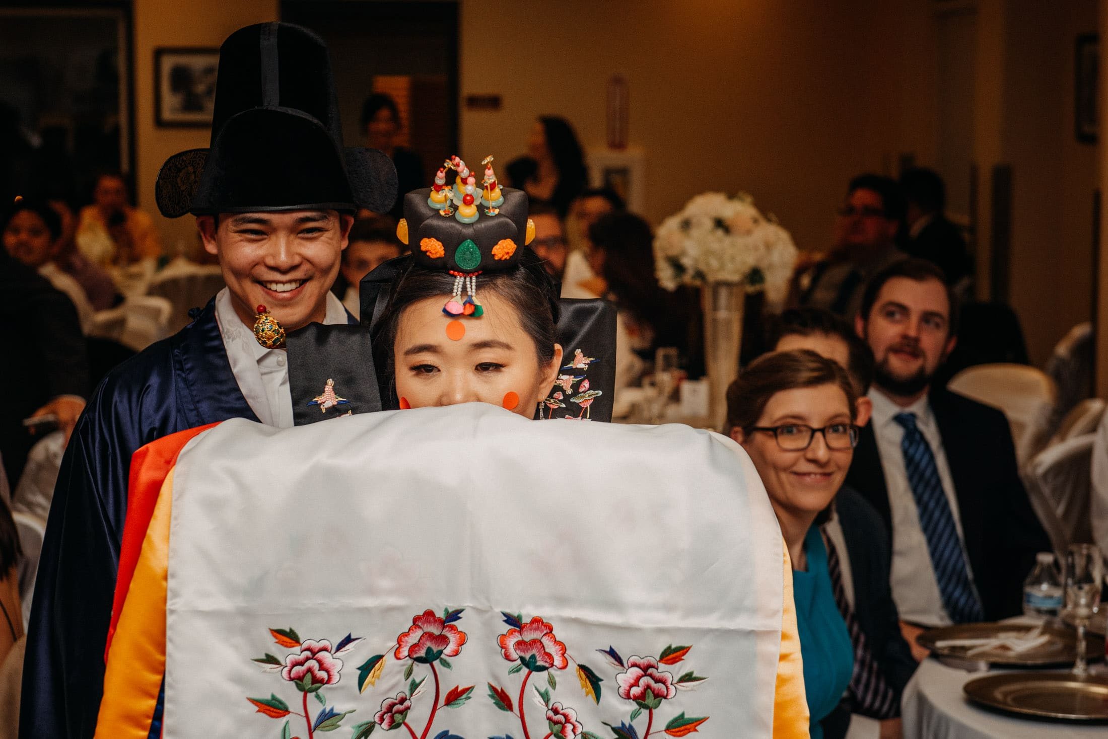 korean wedding los angeles