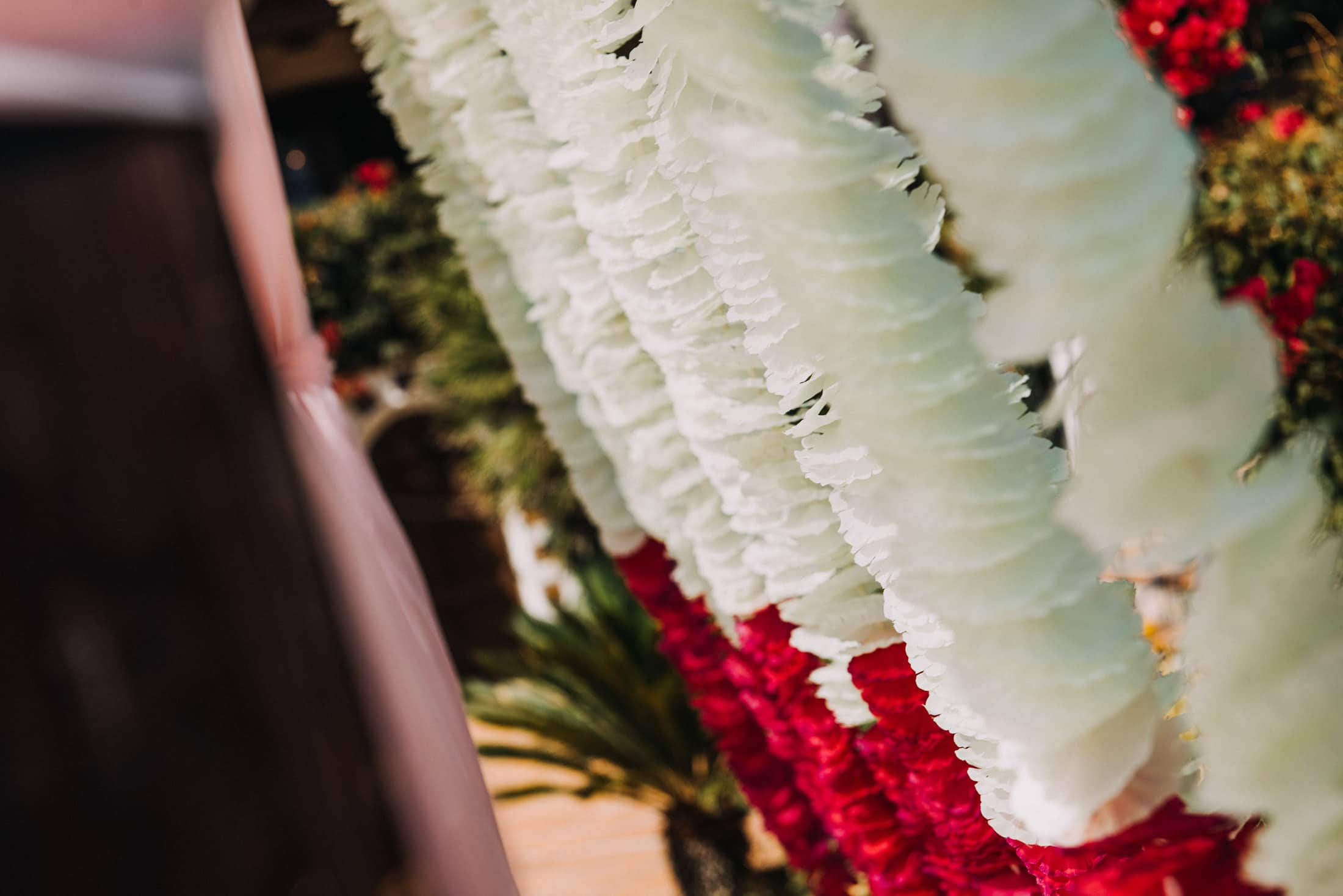 Hummingbird Nest Ranch Wedding Photos