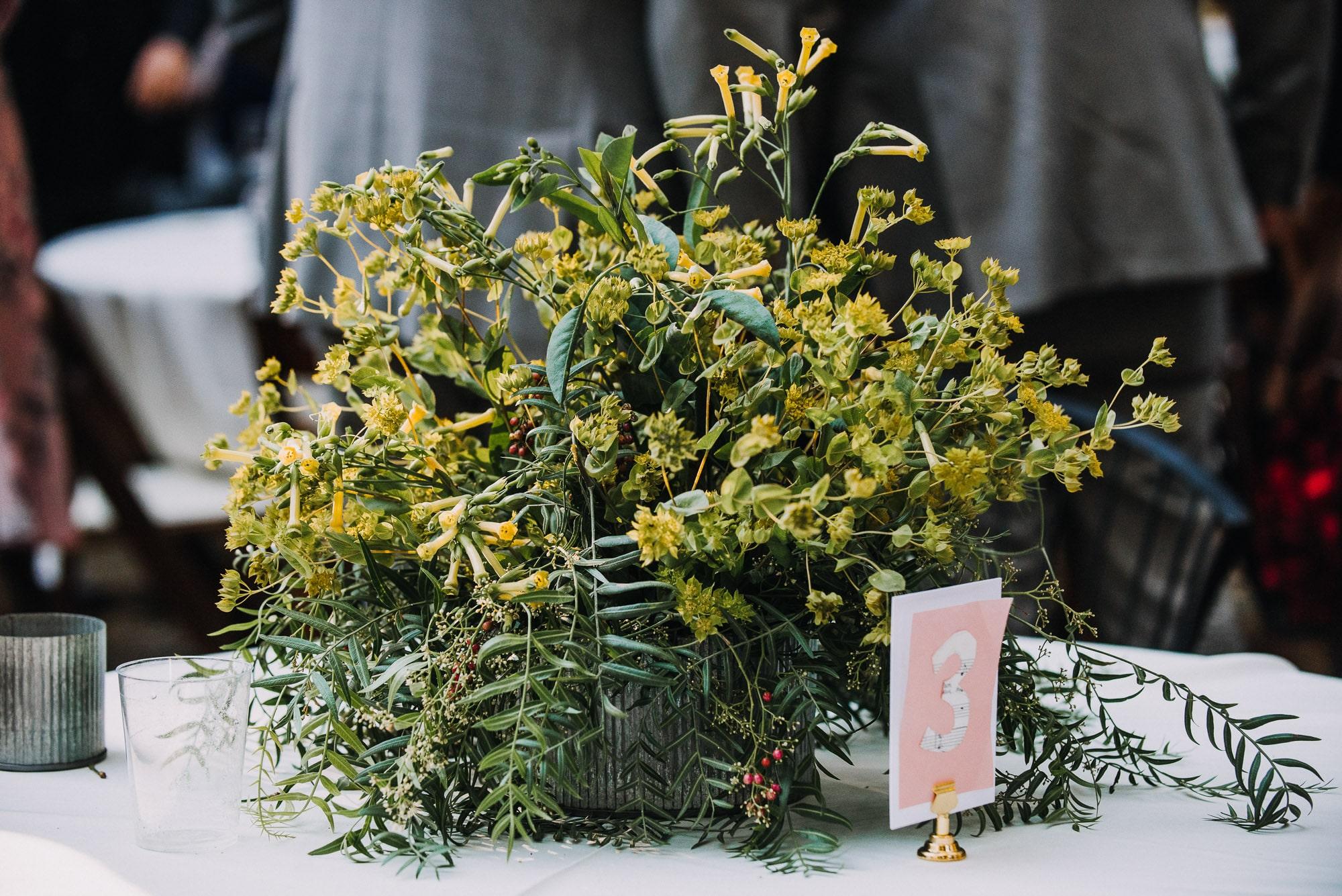 Theatricum Botanicum Wedding