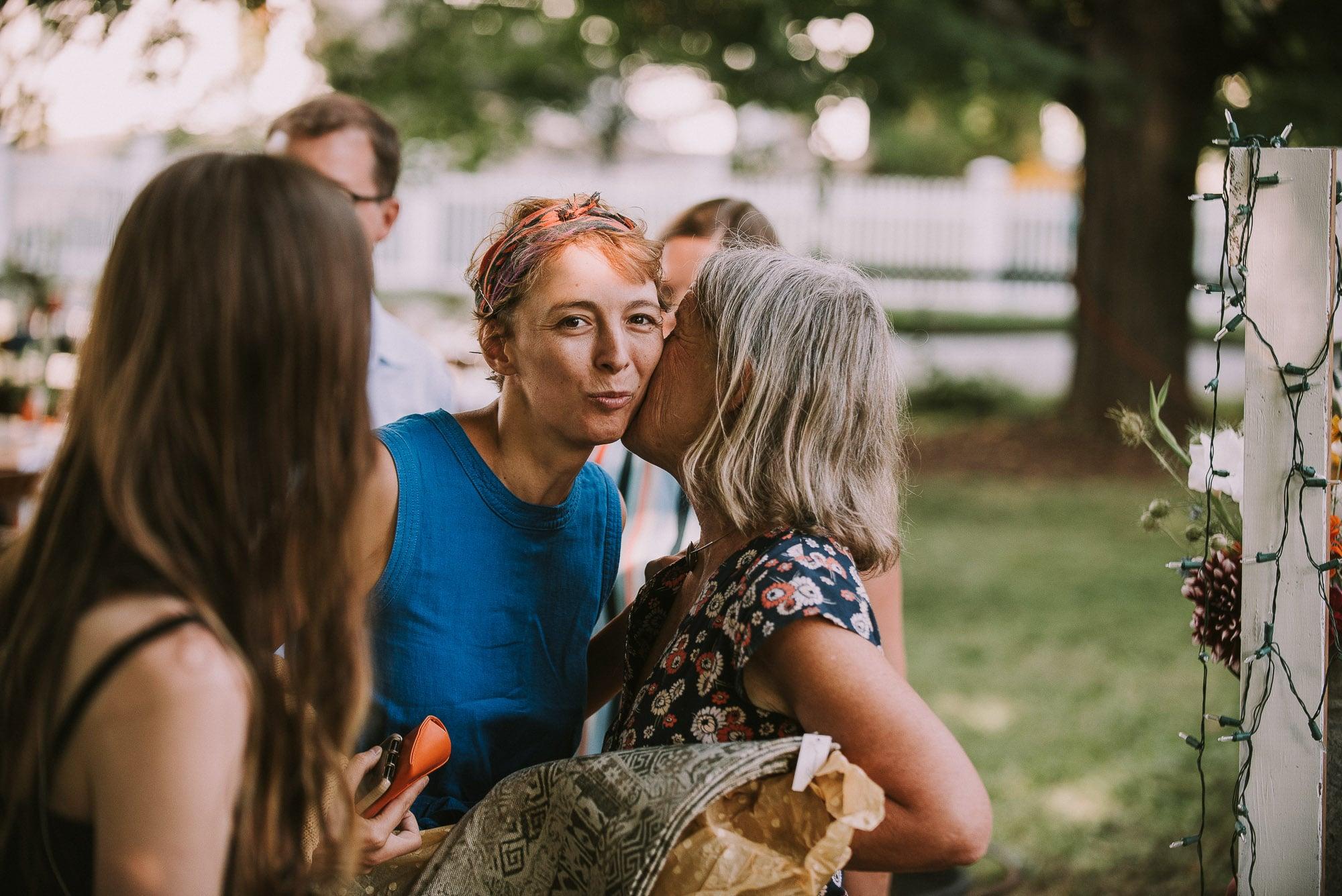 Lyme New Hampshire Wedding Photos