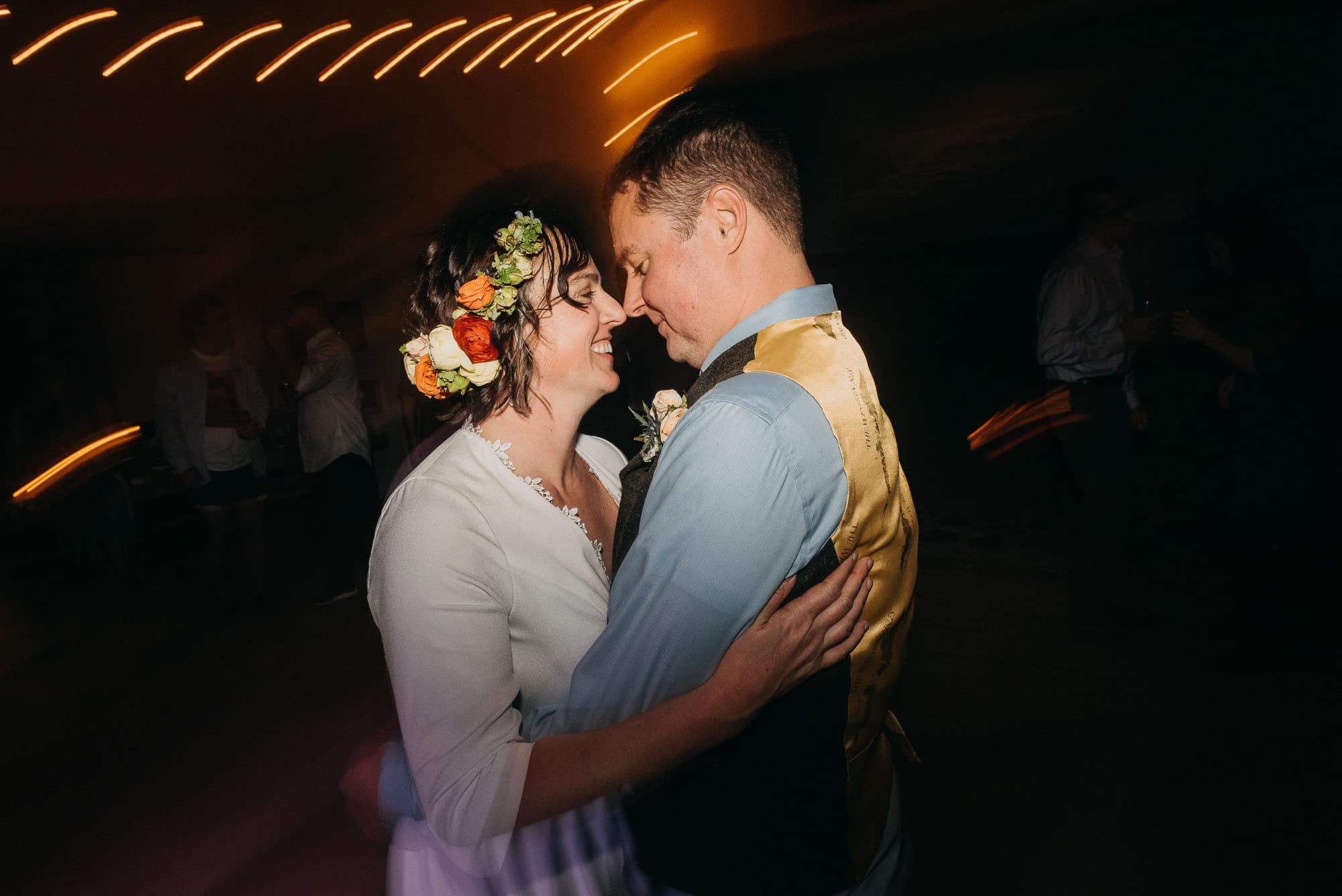 Camp Westwind Wedding Photos