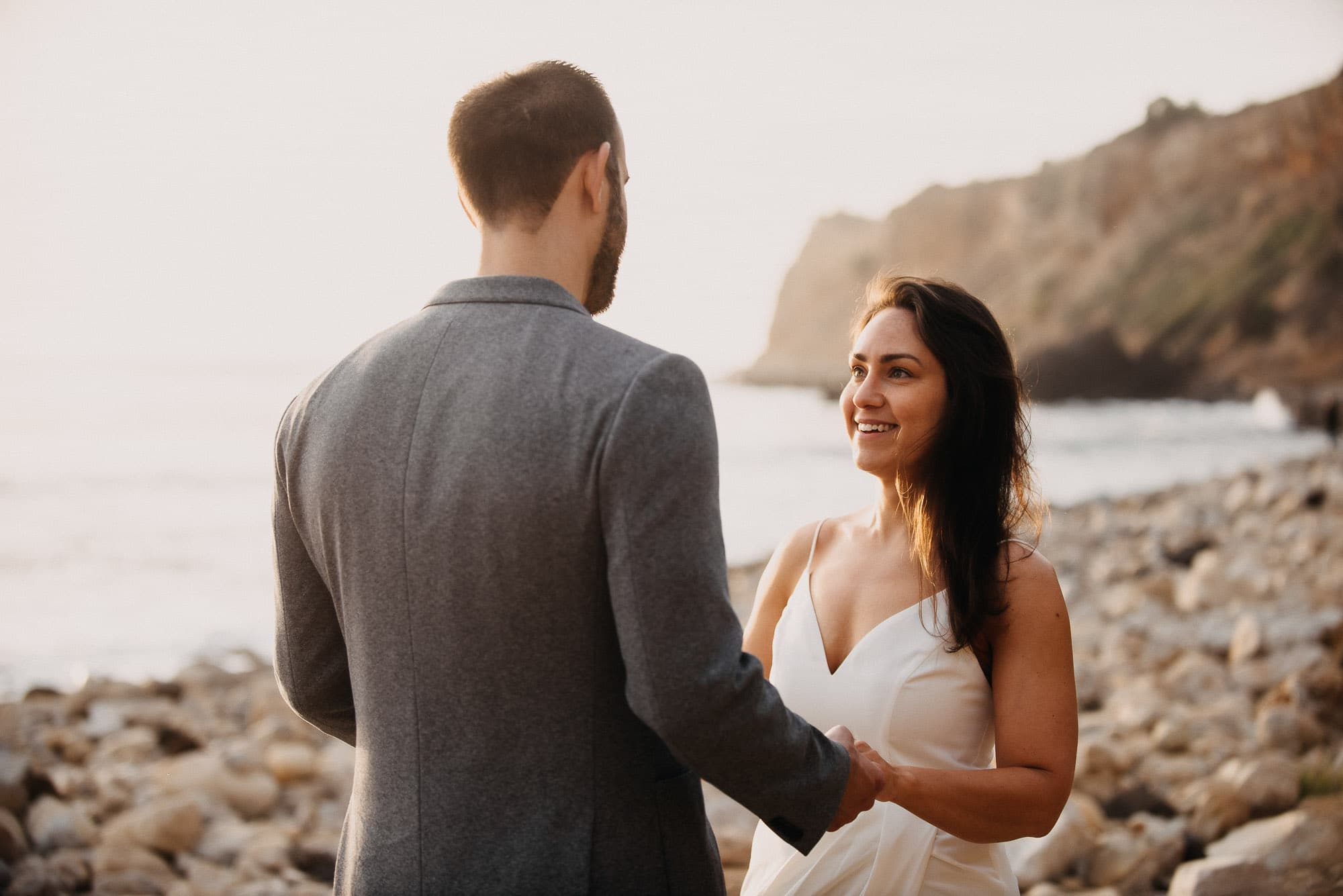 Andrew + Madeleine Beloved | Pelican Cove Engagement Photos 98