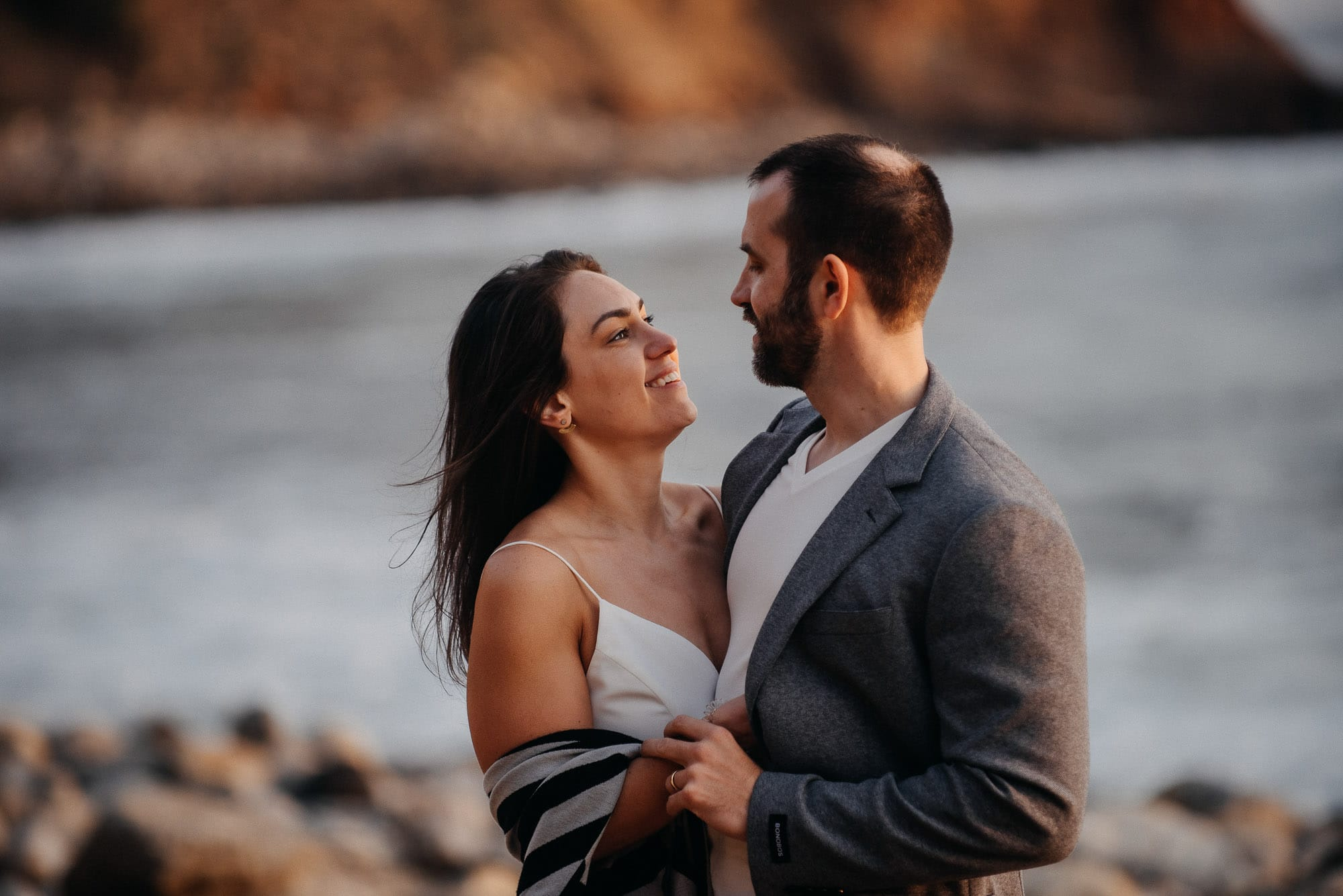 Andrew + Madeleine Beloved | Pelican Cove Engagement Photos 104
