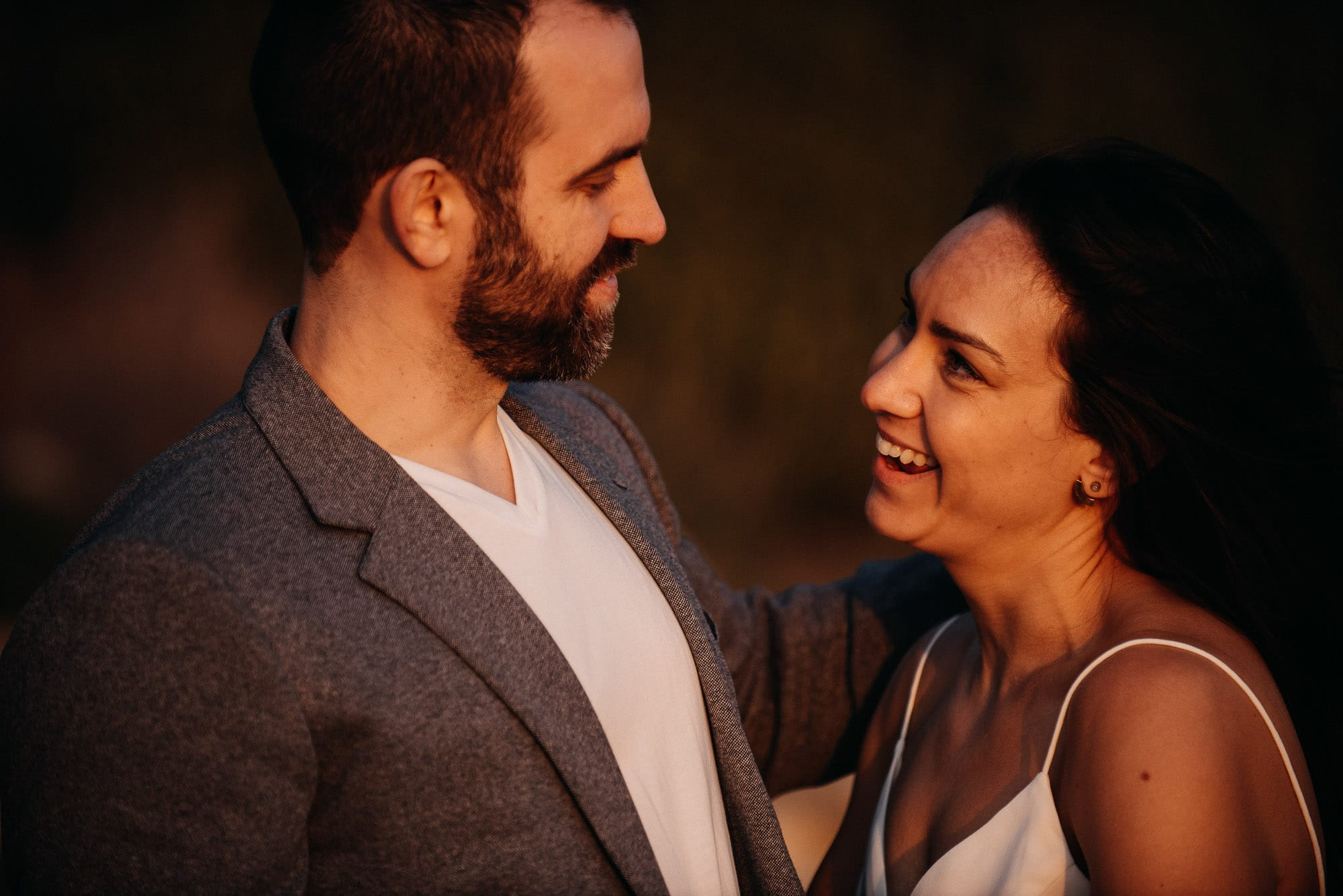 Andrew + Madeleine Beloved | Pelican Cove Engagement Photos 106