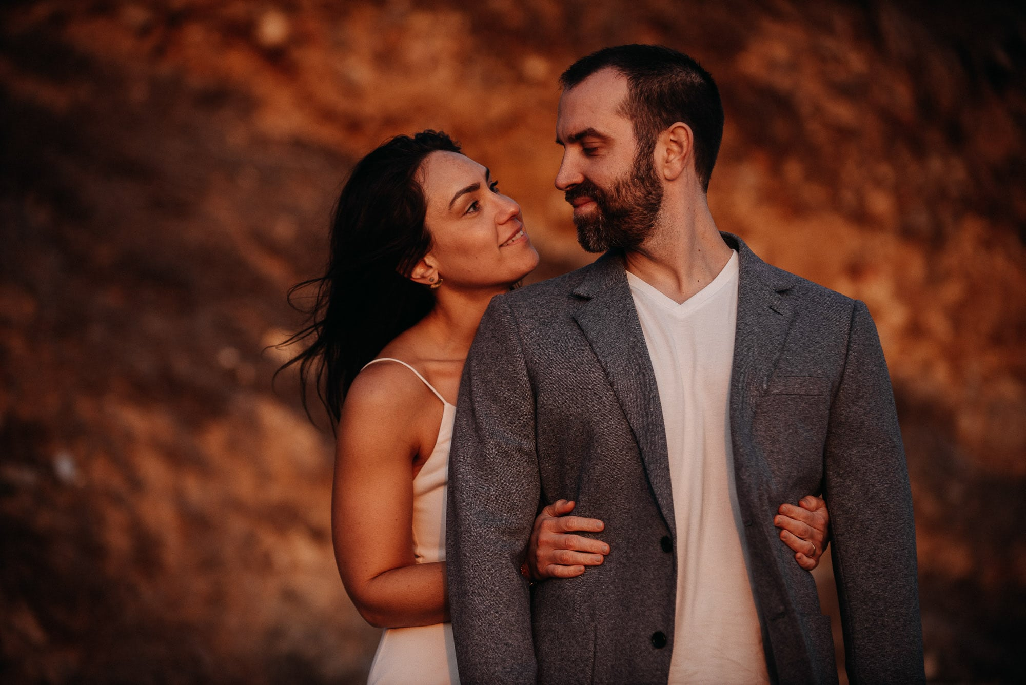 Andrew + Madeleine Beloved | Pelican Cove Engagement Photos 110