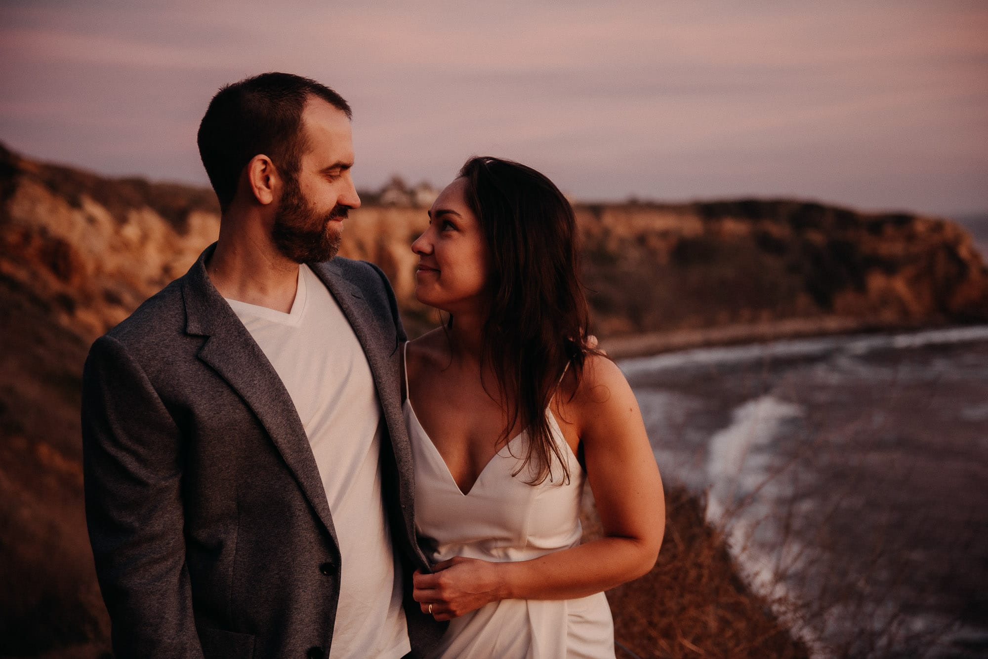 Andrew + Madeleine Beloved | Pelican Cove Engagement Photos 116
