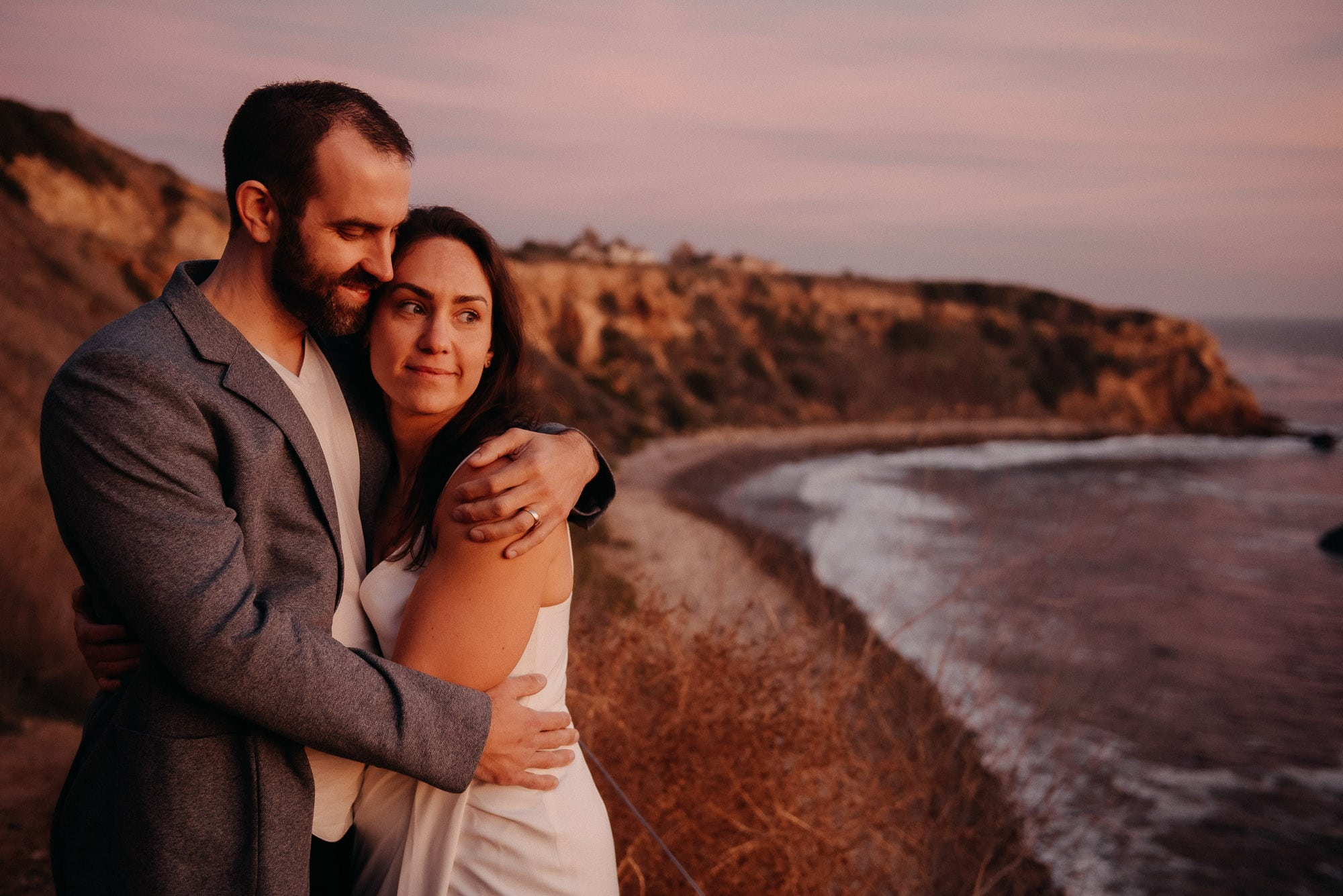 Andrew + Madeleine Beloved | Pelican Cove Engagement Photos 122